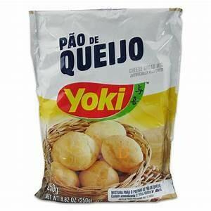 Pan de Queso  Doos 12 Zakjes x 250 Gram