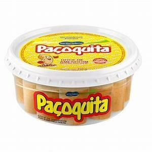 Pacoquita Bote 16 x 288 Gram