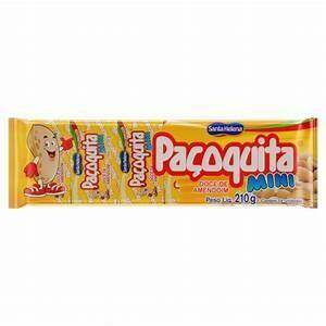 Pacoquita Mini Doos 14 Zakjes x 210 Gram