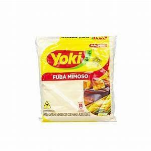 Fuba Mimosa Doos 12 x 500 Gram