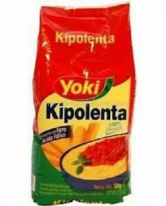 Kipolenta  Doos 12 x 500 Gram