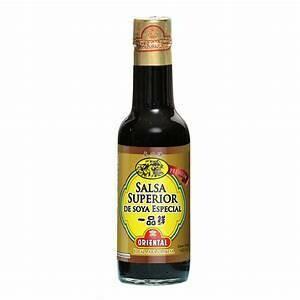 Salsa de Soja   Doos 48 x 100 ml