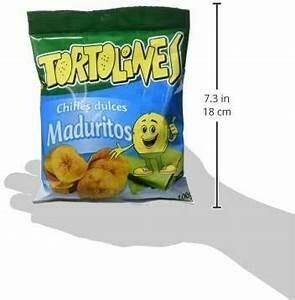 Tortolines Maduritos   Doos 30 x 100 Gram