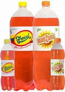 America Tropical   Packs 12 x 500 ml