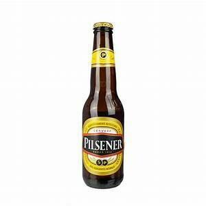 Cerveza Pilseren 24 x 330 ml