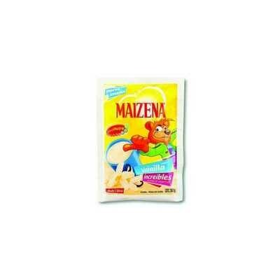 Maizena vainilla / Doos 18 x 30 Gram