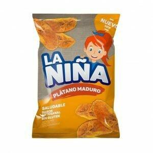 Tocineta La Niña Doos  60 x 15 Gram