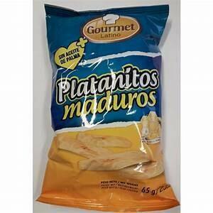Maduritos Gourmet Doos 6 x 65 Gram