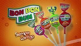 Bon Bon Bum Sandia  Doos 6 bolsas x 24 c/u