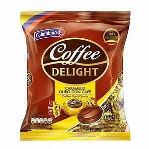 Coffe Delight Doos 3 bolsa x 100 unidades Bolsa