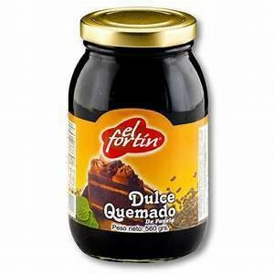 Dulce Quemado Doos 4 potes x 560 gram c/u