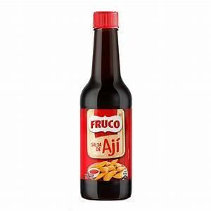 Salsa Ají Fruco Doos 12 x 170 ml