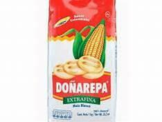 Doñarepa Blanca Doos 10 x 1000 Gram