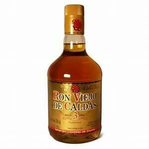 Ron Viejo de Caldas Doos 24 x 350 ml