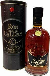 Ron Viejo 15 Años  Doos 6 x 700 ml