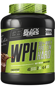 Whey Protein Stack 75%