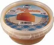 Dulce de Batata Mardel / Doos 12 potes x 370 Gram c/u