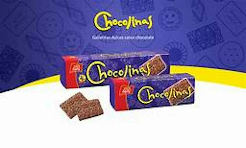 Chocolinas Doos 40 x 170 Gram c/u