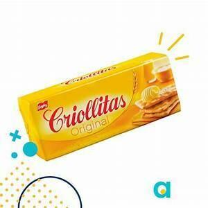 Criollitas Doos 48 x 100 Gram c/u