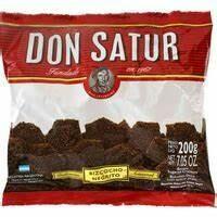 Don Satur Negrita  Doos 30 x 200 Gram c/u