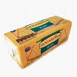 Hogareñas Bran Doos 30 x 200 Gram c/u