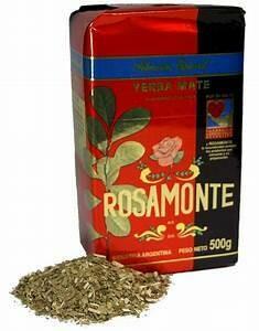 Rosamonte Doos 10 x 500 Gram c/u