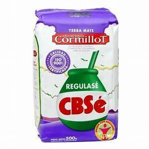 Cbse Limon   Doos 12 x 500 Gram c/u