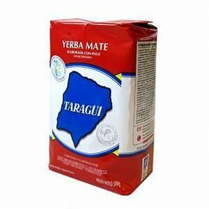 Taragui Doos 10 x 1000 Gram c/u