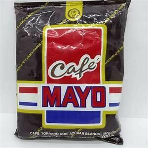 Cafe Mayo Doos 12 x 100 Gram c/u