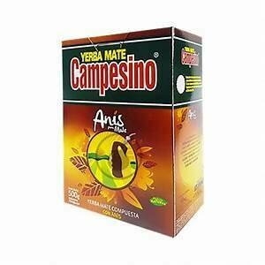 Campesino Anis Doos 10 x 500 Gram c/u