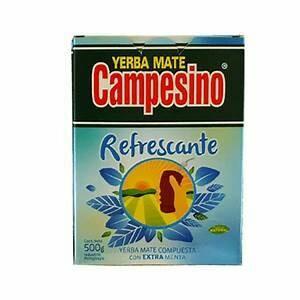 Campesino Refrescante Doos 10 x 500 Gram c/u