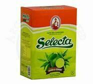 Selecta Limon Doos 10 x 500 Gram c/u