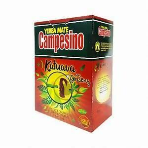 Campesino Katuava Doos 10 x 500 Gram c/u