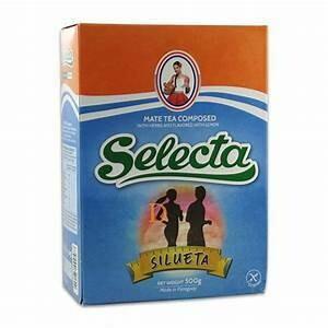 Selecta Selecta Doos 10 x 500 Gram c/u