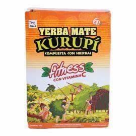 Kurupí Fitness Doos 10 x 500 Gram c/u