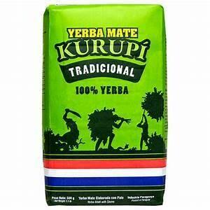 Kurupí Tradicional Doos 12 x 500 Gram c/u