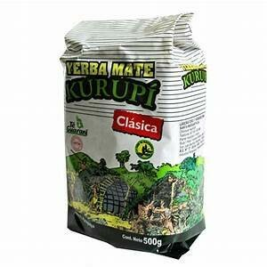Kurupí Clasica Doos 12 x 500 Gram c/u