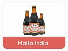Malta India   24 x 355 ml