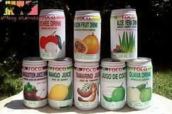 Foco Mango 24 x 350 ml