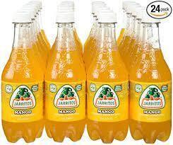 Jarritos de Mango  24 x 600 ml