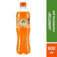 Jarritos de Mandarina 24 x 600 ml