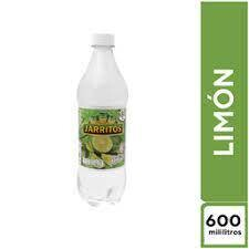 Jarritos de Limon  24 x 600 ml