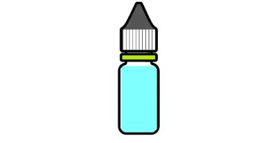 XEO - SHISHA TO GO! - WILD BLUE - 30ML