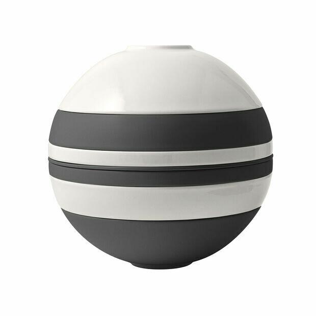 Villeroy&Boch La Boule bianca e nera