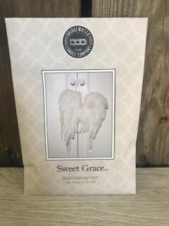 """Duftsachet """"Sweet Grace"""""""