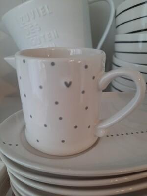 Espresso-Tasse von Bastion Collections