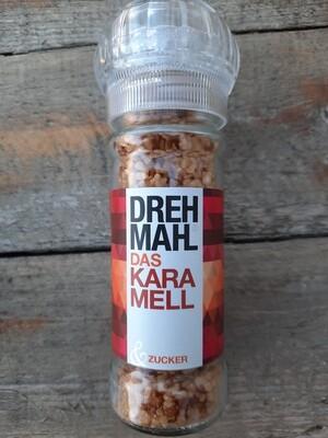 DrehMal Karamell