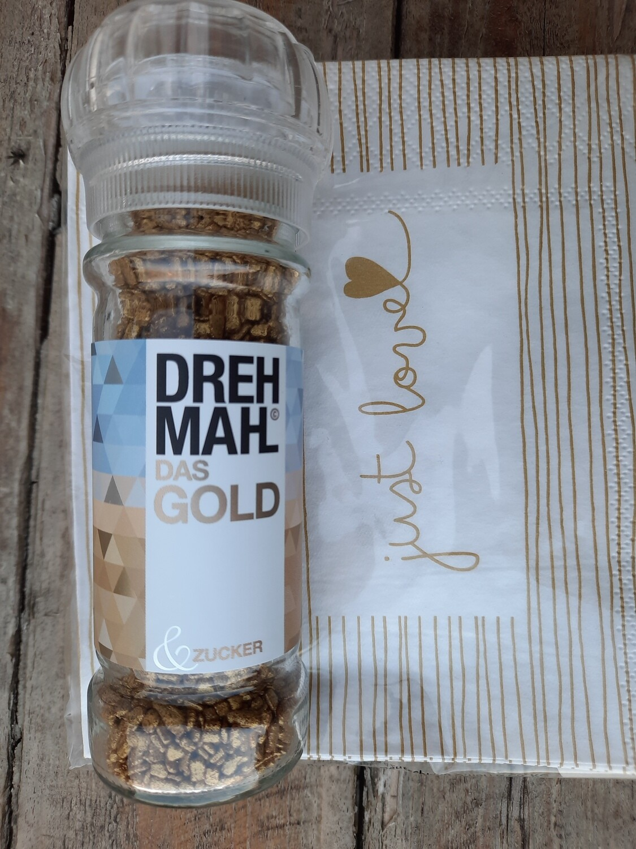 DrehMal Gold