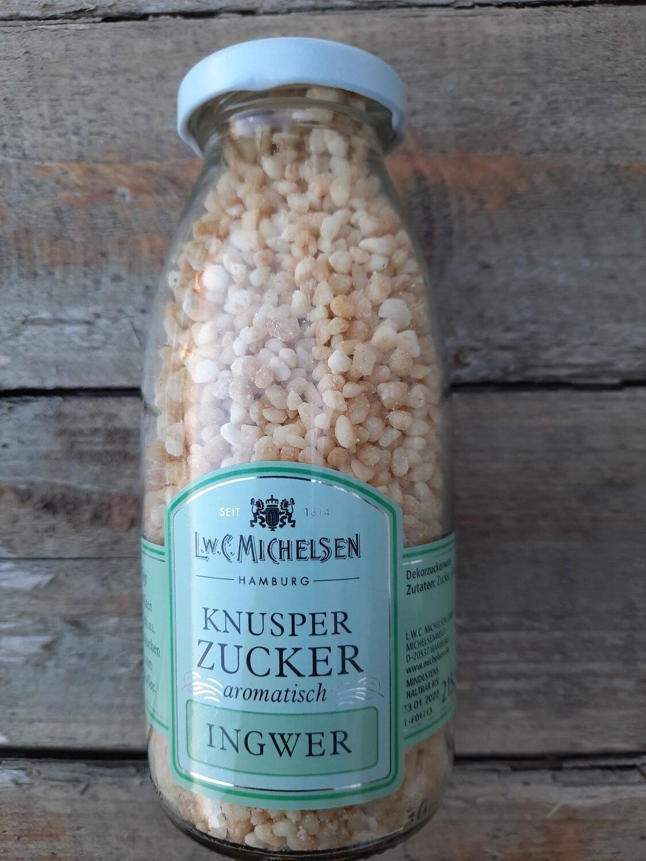 Knusper-Zucker Ingwer