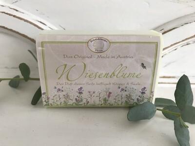 Schafmilch-Seife - Wiesenblumen